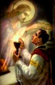 modlitwy za kapłanów